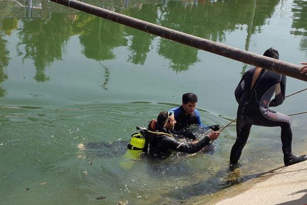 هلال احمر سیستان و بلوچستان فکری برای جلوگیری از غرق شدن مردم در زیر پل نهراب کند