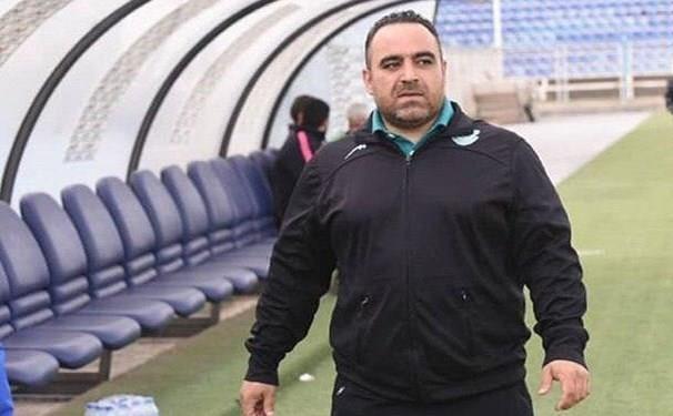 ماساژور تیم فوتبال ماشین سازی تبریز درگذشت