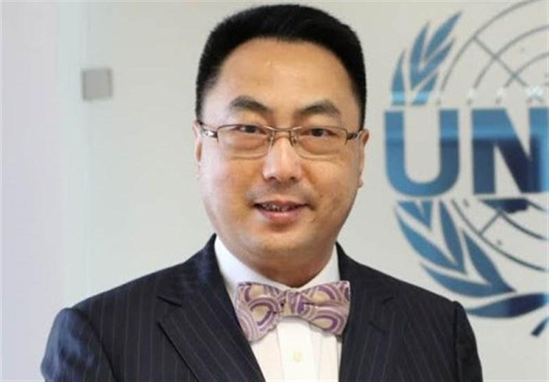 هشدار دیپلمات ارشد چینی درباره عواقب تصویب قطعنامه پیشنهادی اروپایی ها علیه ایران