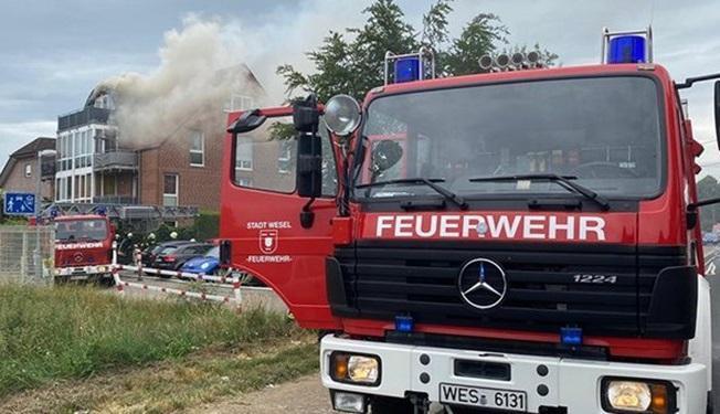 سقوط یک هواپیما در آلمان 3 کشته بر جا گذاشت