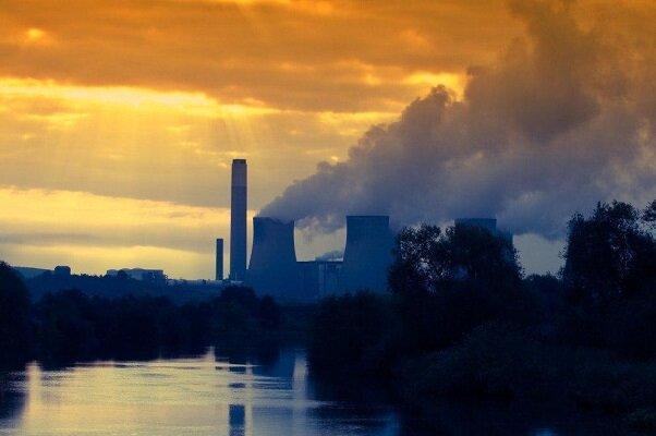 تولید برق با بازیافت دی اکسید کربن