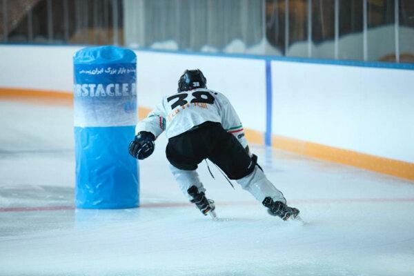 نفرات برتر مسابقات اسکیت روی یخ معرفی شدند