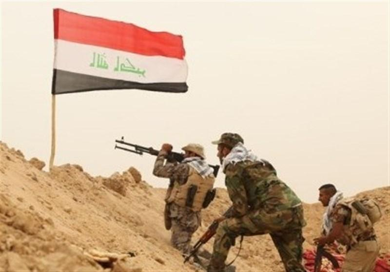 عراق، عملیات حشد شعبی برای سرکوب داعشی ها در دیالی