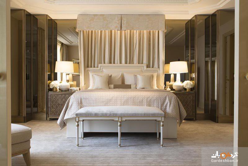 چند مورد از معروف ترین هتل های پاریس، تصاویر