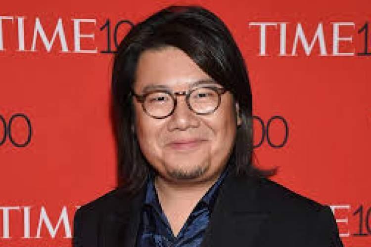 حضور نویسنده آسیایی در فهرست پرفروش های نیویورک تایمز