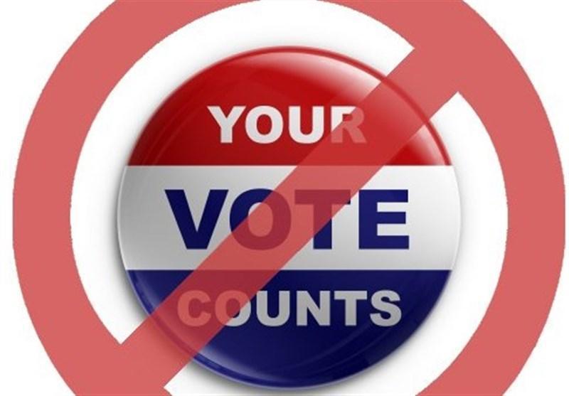 گزارش، سرکوب رأی در دموکراسی آمریکایی چگونه صورت می گیرد؟