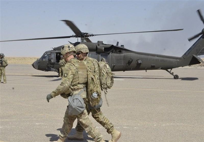 آمریکا هزار نیروی نظامی دیگر به لهستان اعزام می کند