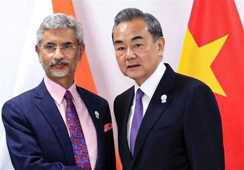 ابراز نگرانی شدید هند و چین از فعالیت های یکدیگر در مرز لداخ