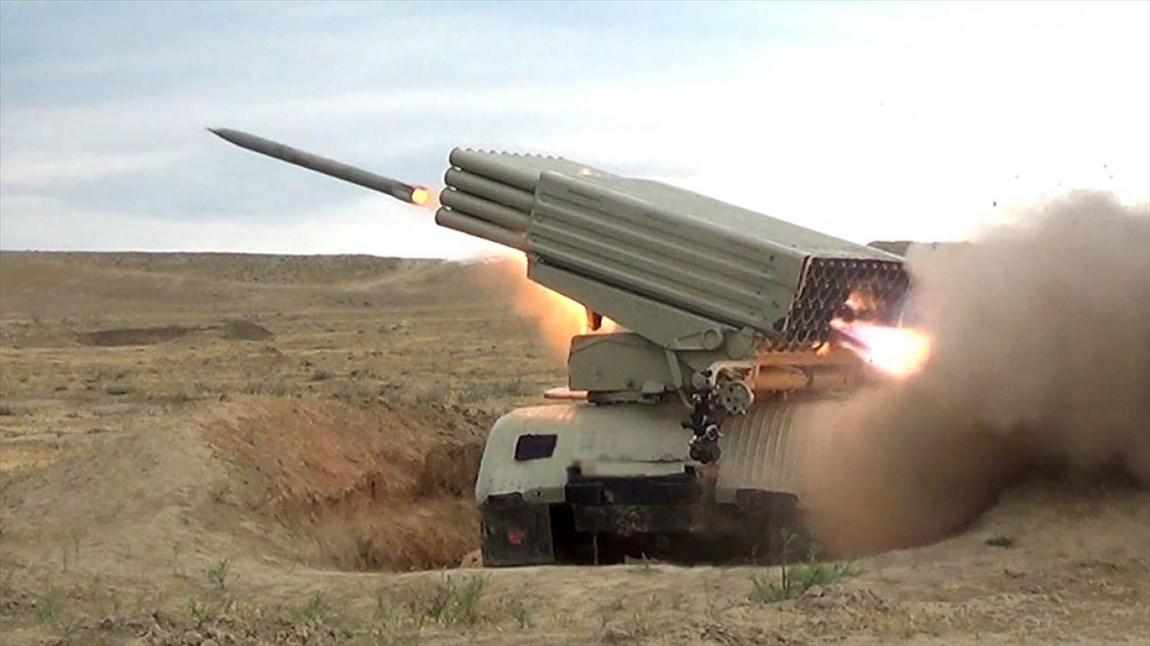 آذربایجان حمله جدیدی را در خط تماس قره باغ شروع نموده است