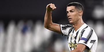 10 رکورد رونالدو در لیگ قهرمانان ، تاریخ سازی رونالدو در اروپا