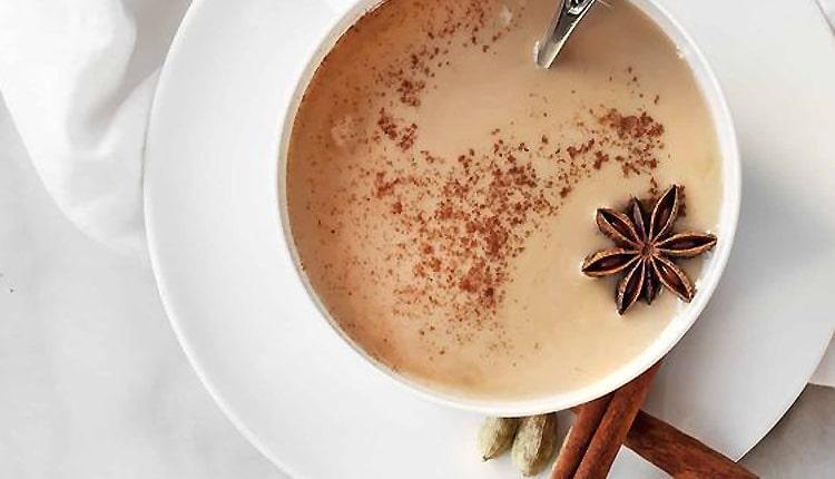 طرز تهیه چای ماسالا اصل هندی بسیار معطر و خوشمزه