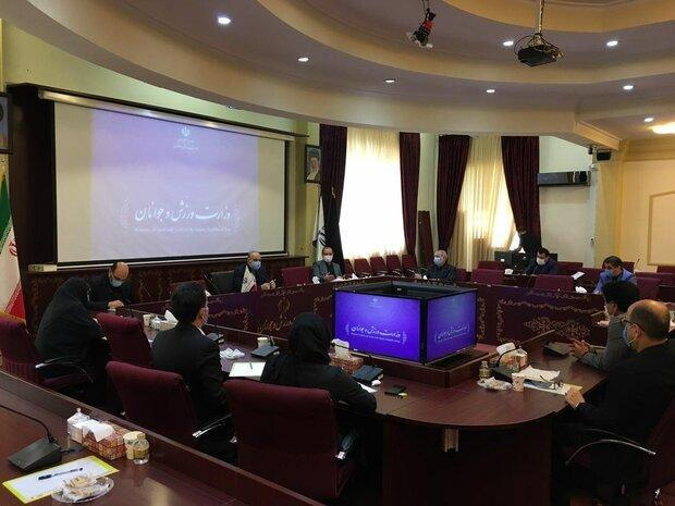 ادامه جلسات وزارت ورزش برای خصوصی سازی سرخابی ها