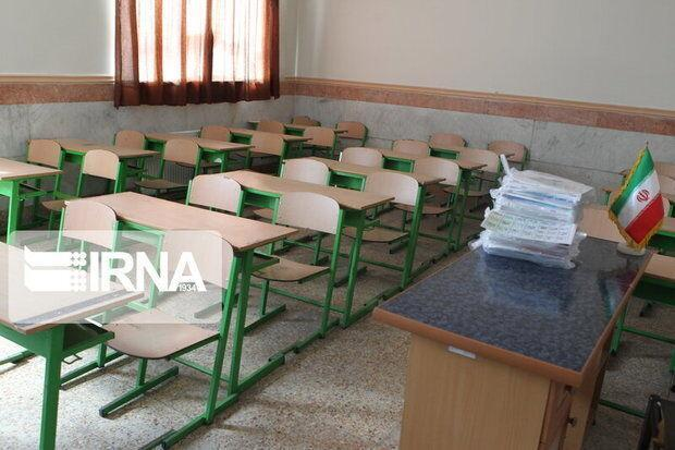خبرنگاران 172 کلاس درس آماده تحویل به آموزش و پرورش گلستان است