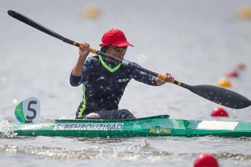 خبرنگاران سرمربی پارا قایقرانی: در تلاشیم شمار سهمیه های پارالمپیک را افزایش دهیم