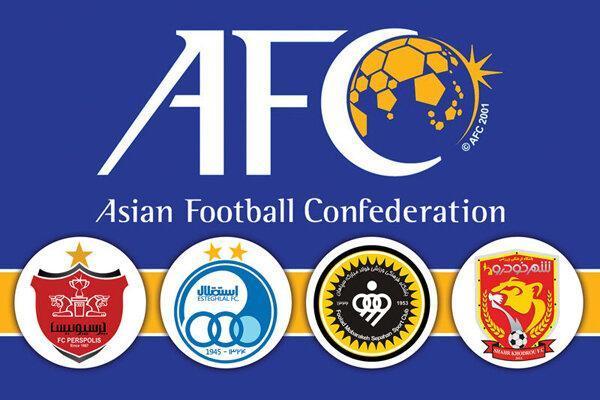 حالِ نزار تیم های ایرانی در آسیا، کار به هشدار فدراسیون رسید!