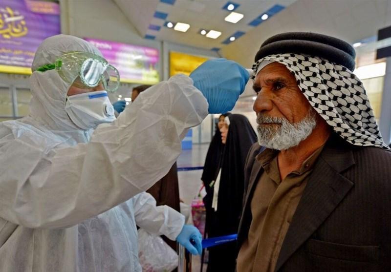 کرونا، افزایش آمار مبتلایان در اقلیم کردستان عراق