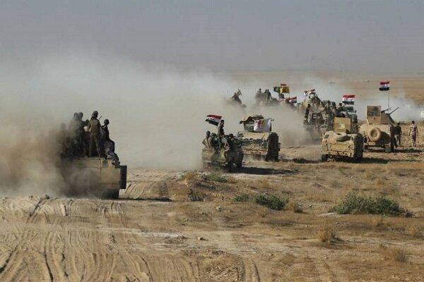ارتش عراق یک سرکرده ارشد داعش را بازداشت کرد