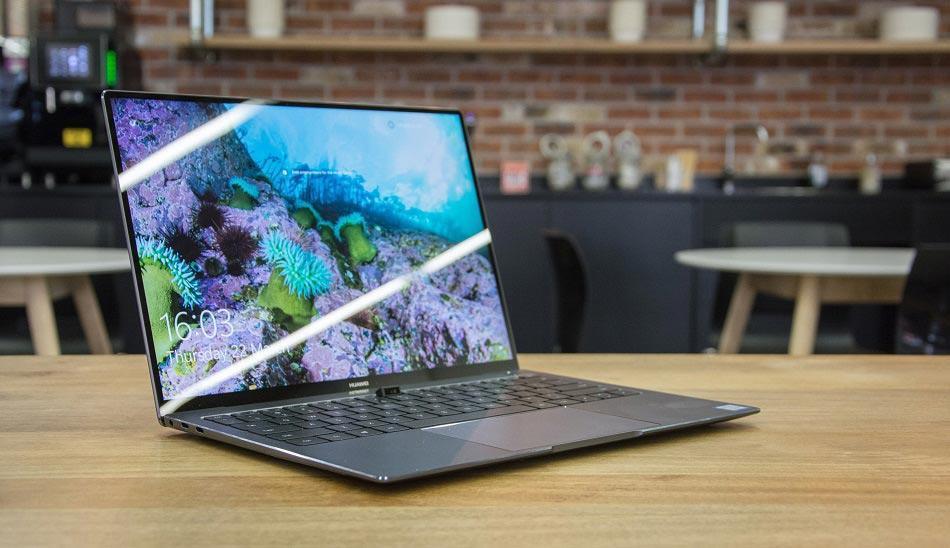 قیمت انواع لپ تاپ، امروز 25 شهریور 99