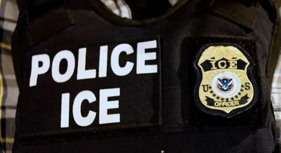 شکنجه پناهجویان آفریقایی توسط پلیس مهاجرت آمریکا
