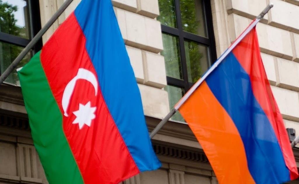 وساطت آمریکا در آذربایجان و ارمنستان