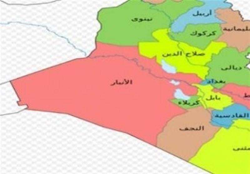 عراق، هدف قرار دریافت خودروهای وابسته به ائتلاف آمریکایی