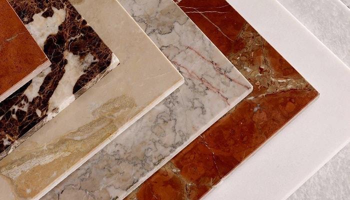 مقاله: تفاوت سنگ تراورتن با سنگ گرانیت در چیست؟