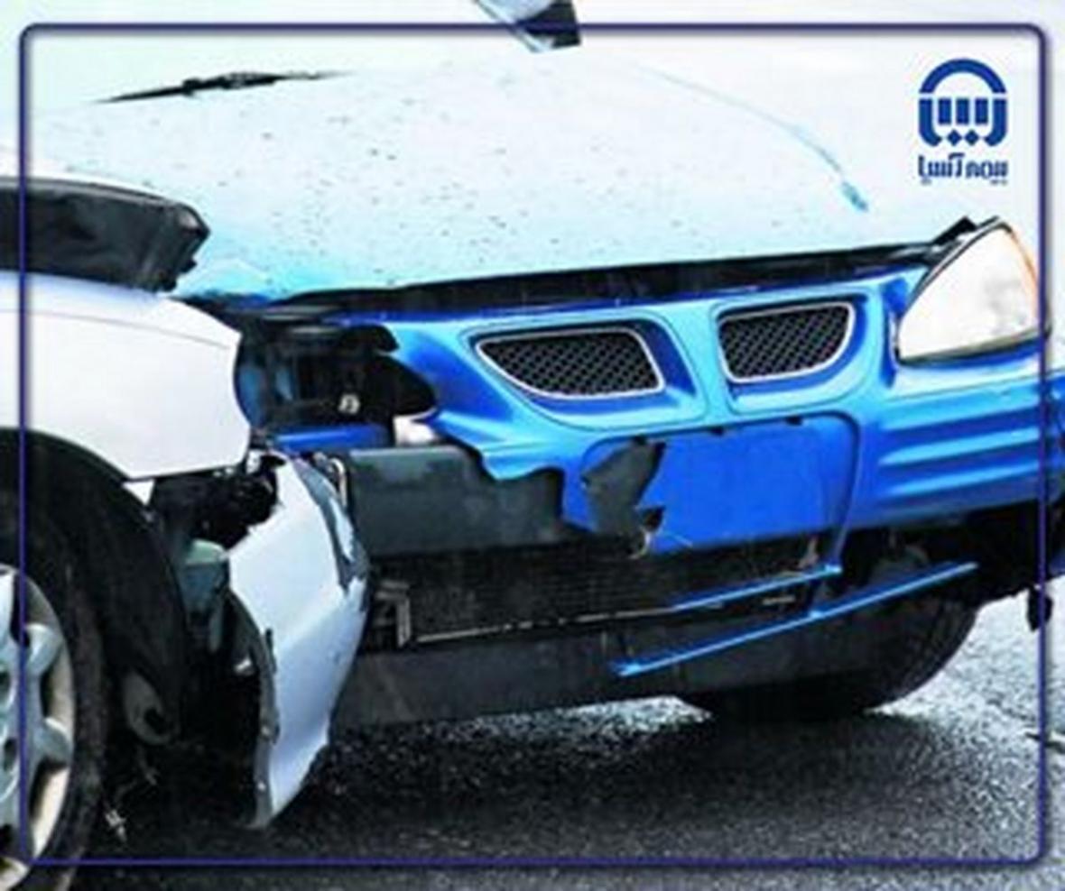 شناسایی1160 مورد تصادف ساختگی در پزشکی قانونی