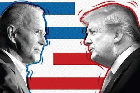 ترامپ: منتظر مناظره با بایدن در 15 اکتبر هستم