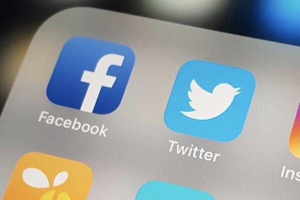پست کرونایی ترامپ در فیس بوک حذف و در توئیتر محدود شد