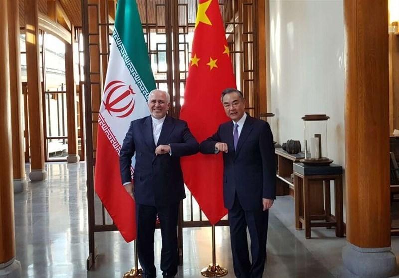 ظریف: مذاکرات با چین درباره همکاری راهبردی 25 ساله سودمند بود