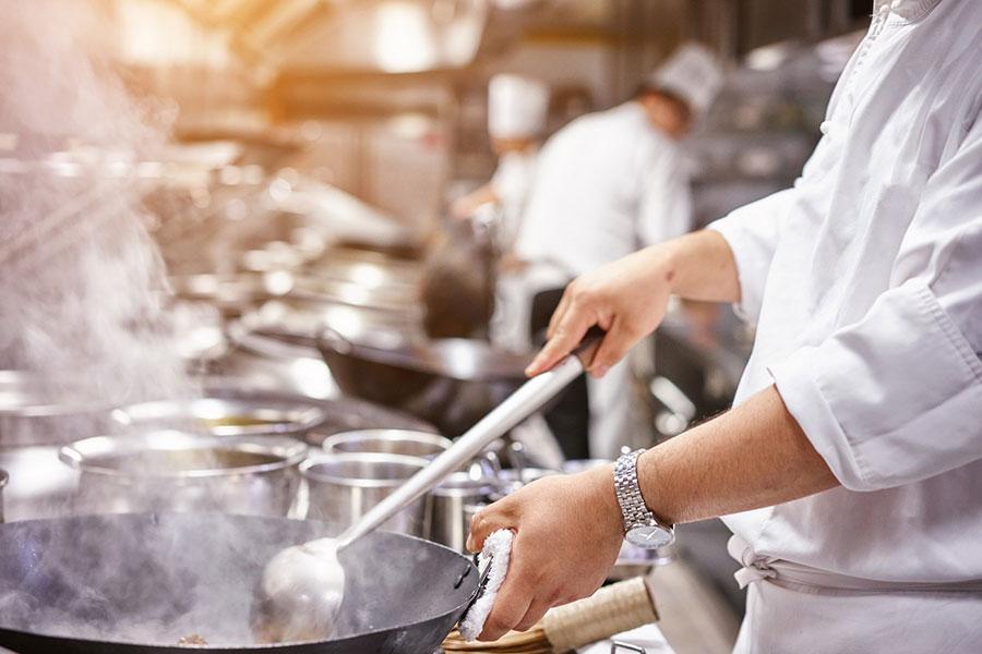 20فوت و فن از بزرگترین آشپز های جهان
