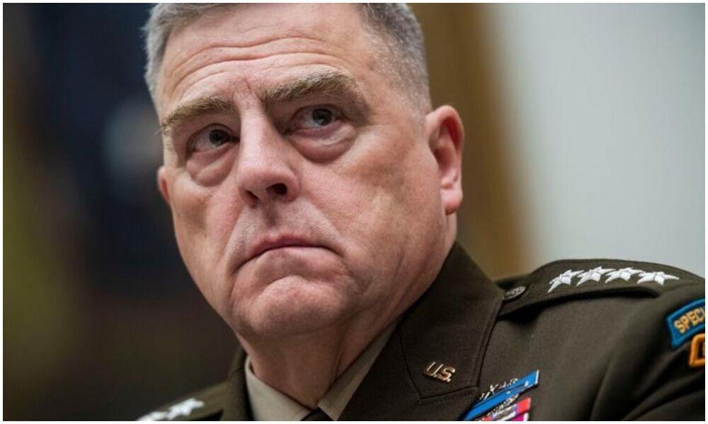 ژنرال آمریکایی ادعای ترامپ برای خروج کامل نیرو از افغانستان را رد کرد