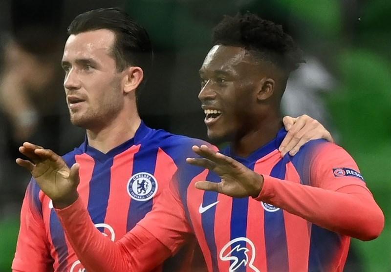 لیگ قهرمانان اروپا، چلسی و پاری سن ژرمن نخستین پیروزی خود را به دست آوردند
