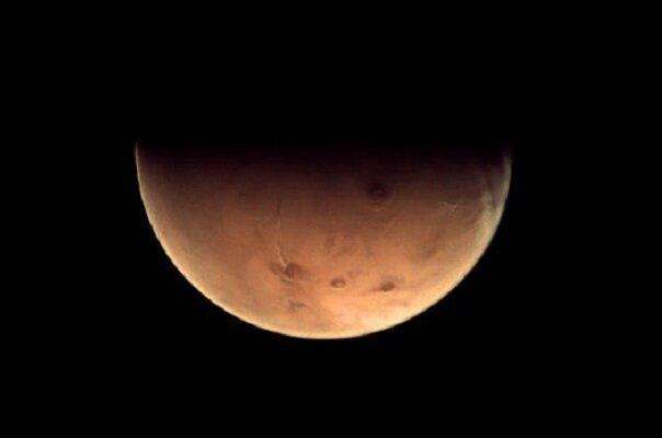 ماموریت ناسا در مریخ به تاخیر افتاد