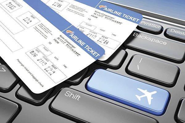 معاون سازمان هواپیمایی از کاهش قیمت بلیت هواپیما اطلاع داد