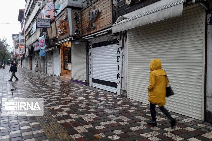 خبرنگاران 2 هفته حیاتی برای خروج خراسان شمالی از بحران کرونا