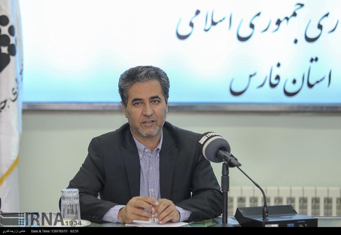 خبرنگاران شهردار شیراز عضو هیات مدیره انجمن کلانشهرهای جهان شد
