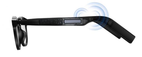 امکانات عینک هوشمند Eaywear II