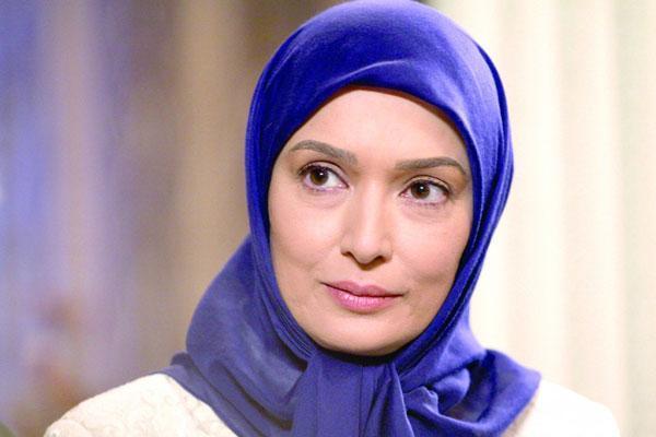 بیوگرافی آتنه فقیه نصیری همسر سابق فریبرز عرب نیا