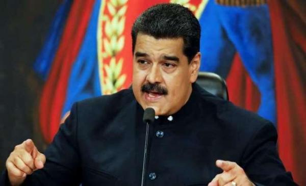 خبرنگاران فراخوان رییس جمهوری ونزوئلا به گفت وگوی ملی