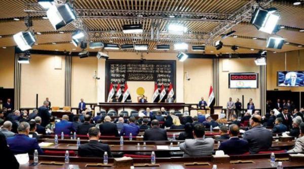 نمایندگان مجلس عراق خواستار خروج نیروهای آمریکایی شدند