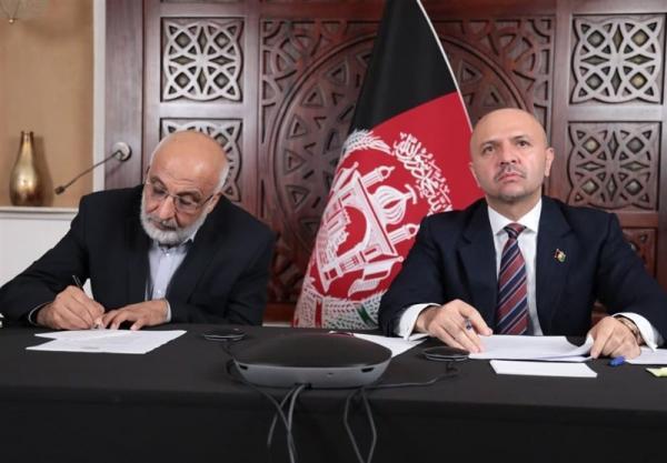 استانکزی: تا انتها هفته بحث های جدی با طالبان شروع می گردد