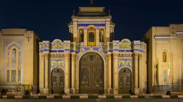 ساختمان های قدیمی تهران : از گران قیمت ترین بناها تا مدرسه معمار باشی!