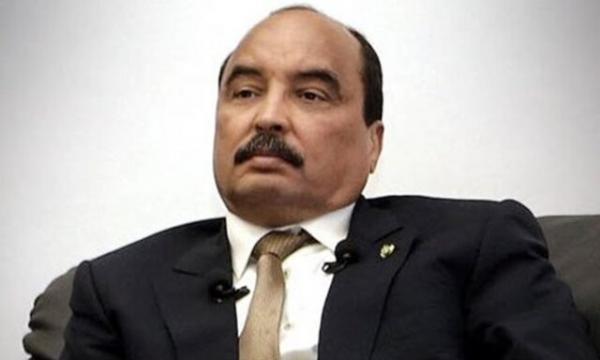 ارجاع پرونده رئیس جمهور سابق موریتانی به دادستانی کل