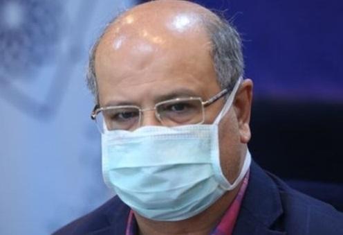 زنگ خطر برای تهران، ممکن است در آستانه موج جدید کرونا باشیم خبرنگاران