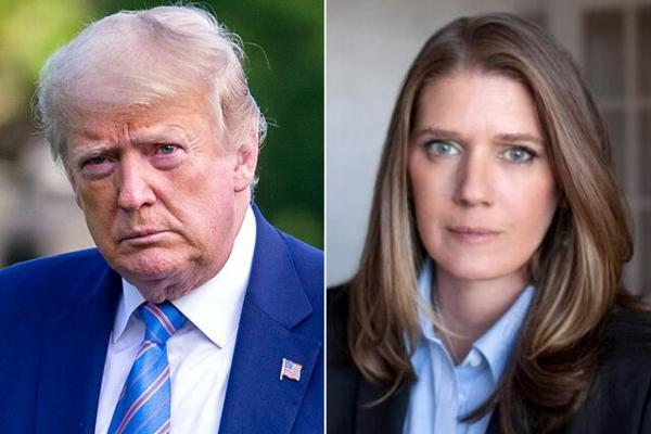 متهم شدن ترامپ از سوی برادرزاده اش به کلاهبرداری و جوابگو نبودن