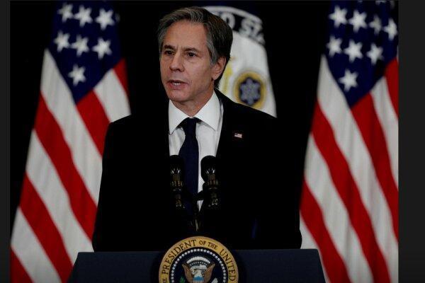 تکرار بازی وزیر خارجه آمریکا با کارت برجام