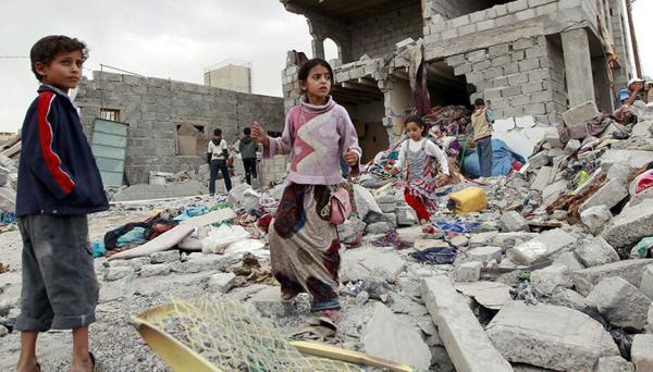 خبرنگاران وزارت برق یمن: جان میلیون ها یمنی به دلیل کمبود سوخت در خطر است