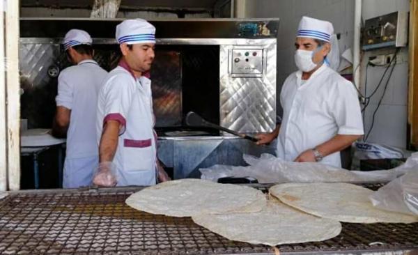 40درصد شکایت مردمی از نانوایی های مشهد است