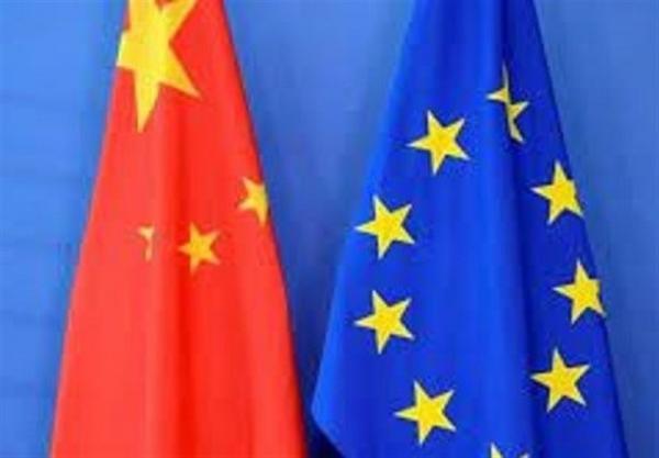 چین 10 فرد و 4 نهاد اروپایی را تحریم کرد